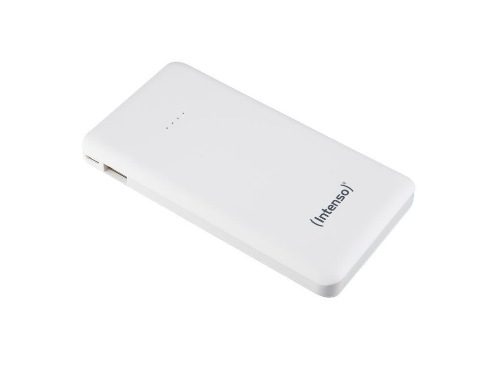 Intenso S10000 C mobiles Ladegerät Powerbank Slim 10.000 mAh